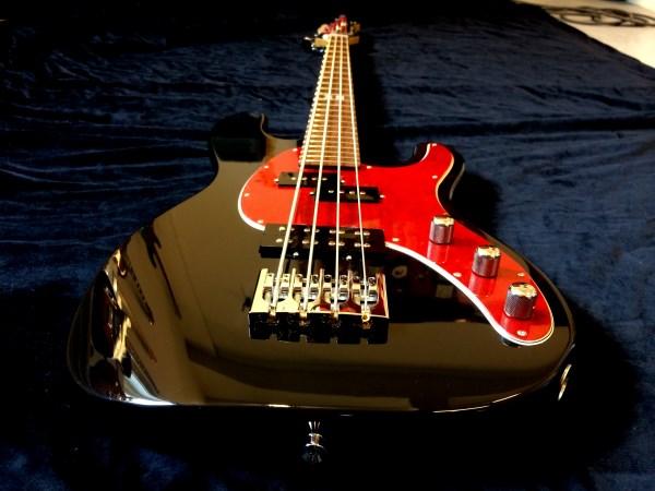NWS Bass, Spruce