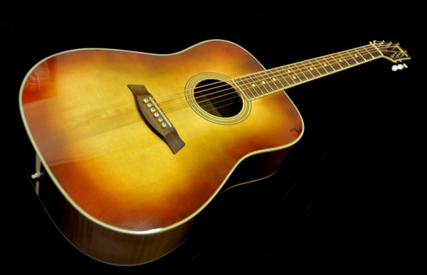 NWS Acoustic, Maple