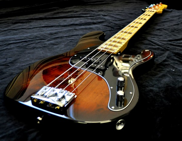 NWS Bass, Birch