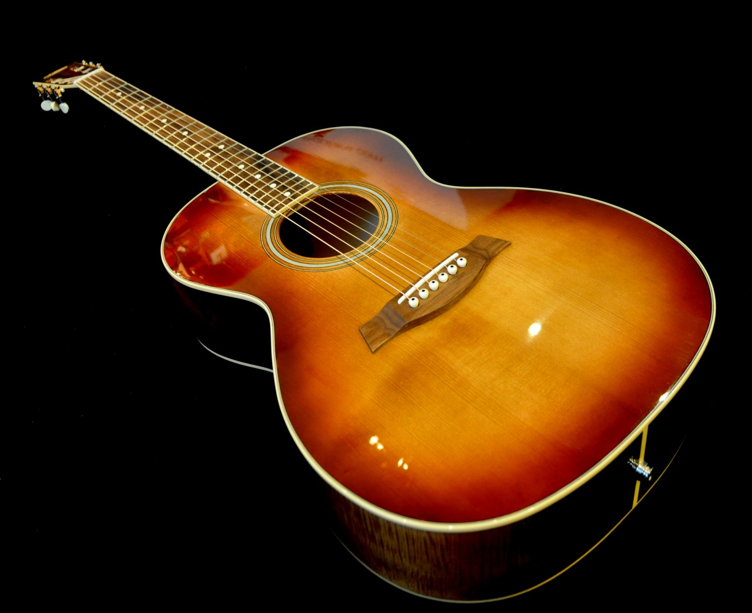 NWS Acoustic, Troubadour