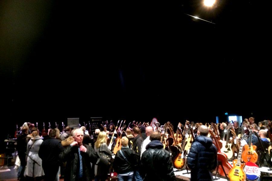 Larvik Gitarfestival 2016